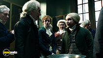 Still #3 from Jonathan Strange and Mr. Norell