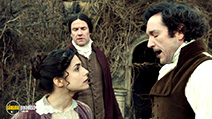 Still #5 from Jonathan Strange and Mr. Norell