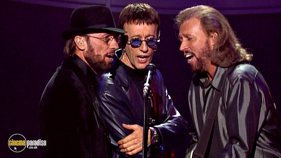 Bee Gees: One Night Only online DVD rental