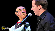 Still #1 from Jeff Dunham: All Over the Map