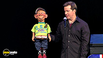 Still #4 from Jeff Dunham: All Over the Map