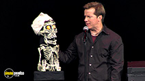 Still #5 from Jeff Dunham: All Over the Map