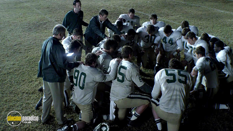 Woodlawn online DVD rental