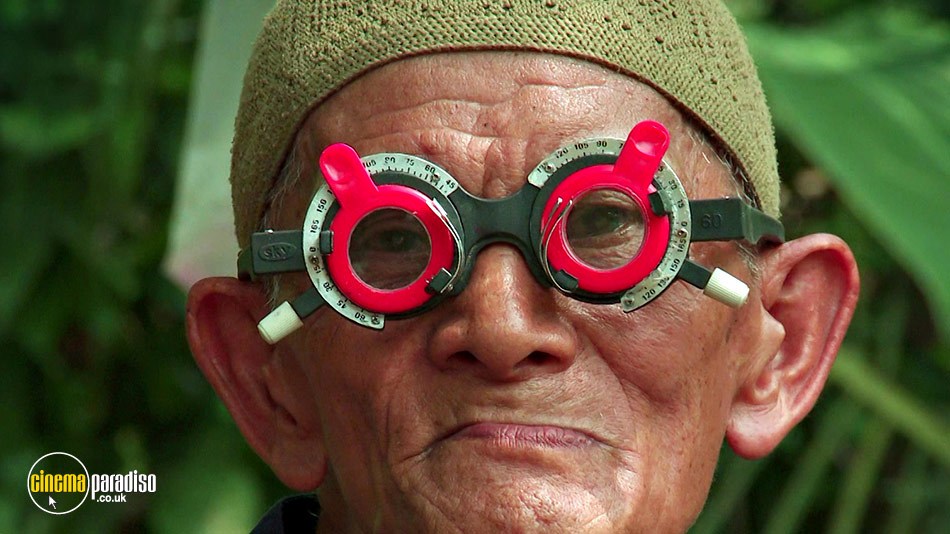 The Look of Silence online DVD rental