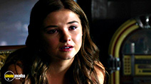 A still #23 from Insidious: Chapter 3 with Stefanie Scott