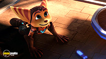 Still #1 from Ratchet and Clank