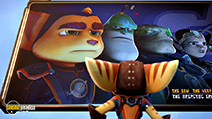 Still #2 from Ratchet and Clank