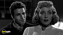 A still #3 from The Killing / Killer's Kiss (1956) with Vince Edwards