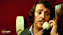 A still #9 from The Fanatic (1982) with Joe Spinell