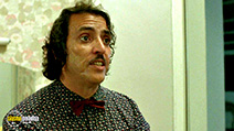 A still #4 from The Fanatic (1982) with Joe Spinell