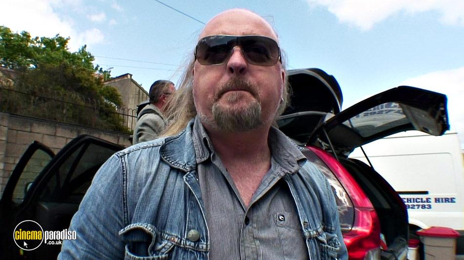 Bill Bailey: Dandelion Mind: Live in Dublin online DVD rental