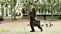 A still #46 from Mr. Bean's Holiday with Rowan Atkinson