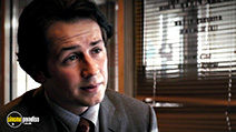 A still #21 from Wild Card with Michael Angarano