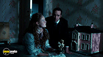 A still #6 from Ripper Street: Series 3 (2014) with Matthew Macfadyen and Anna Burnett