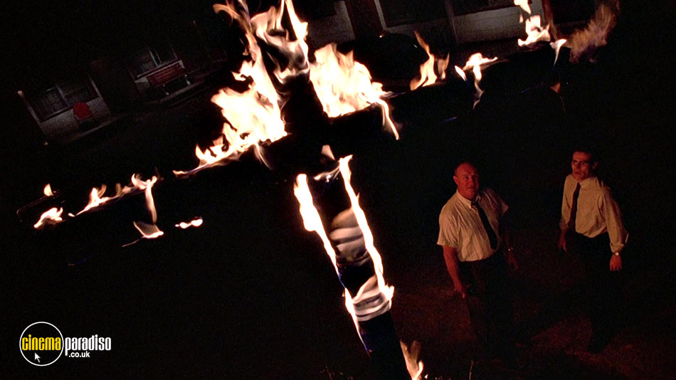 Mississippi Burning online DVD rental