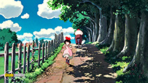 Still #3 from Kiki's Delivery Service