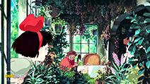 Still #4 from Kiki's Delivery Service