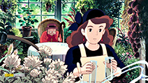 Still #6 from Kiki's Delivery Service