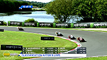 Still #5 from British Superbike: Championship Season Review: 2014