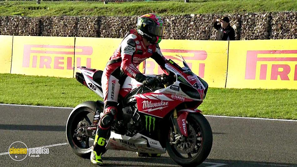 British Superbike: Championship Season Review: 2014 online DVD rental