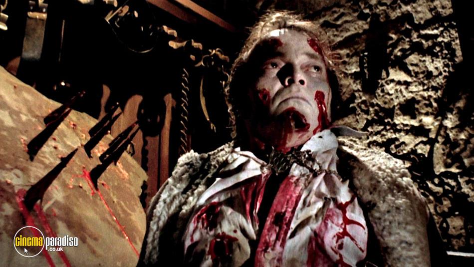 Baron Blood (aka Gli orrori del castello di Norimberga) online DVD rental