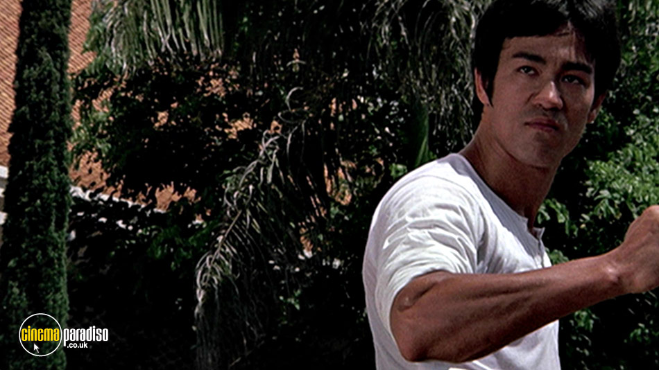 I Am Bruce Lee online DVD rental