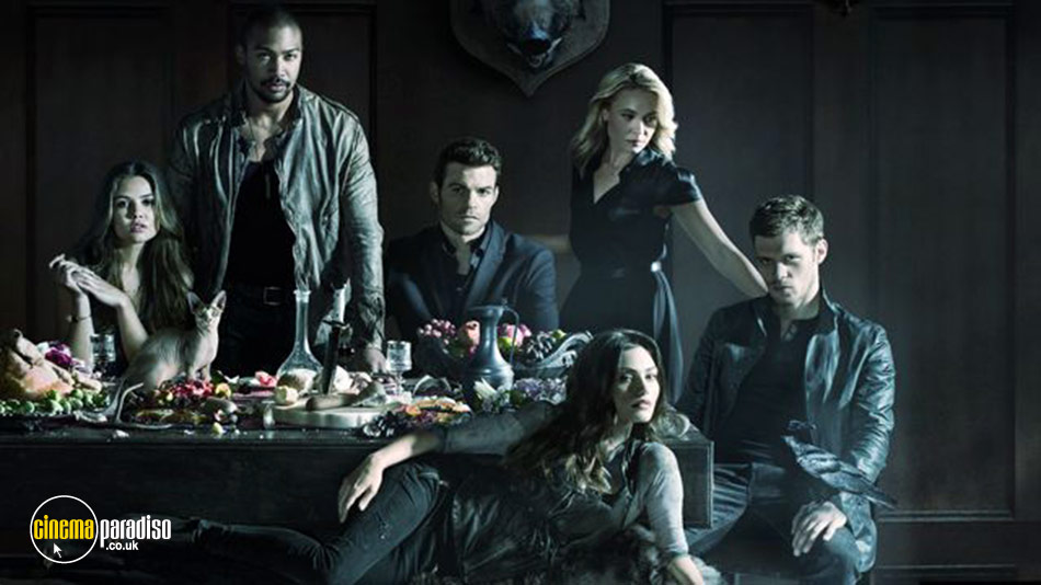 The Originals: Series 2 online DVD rental