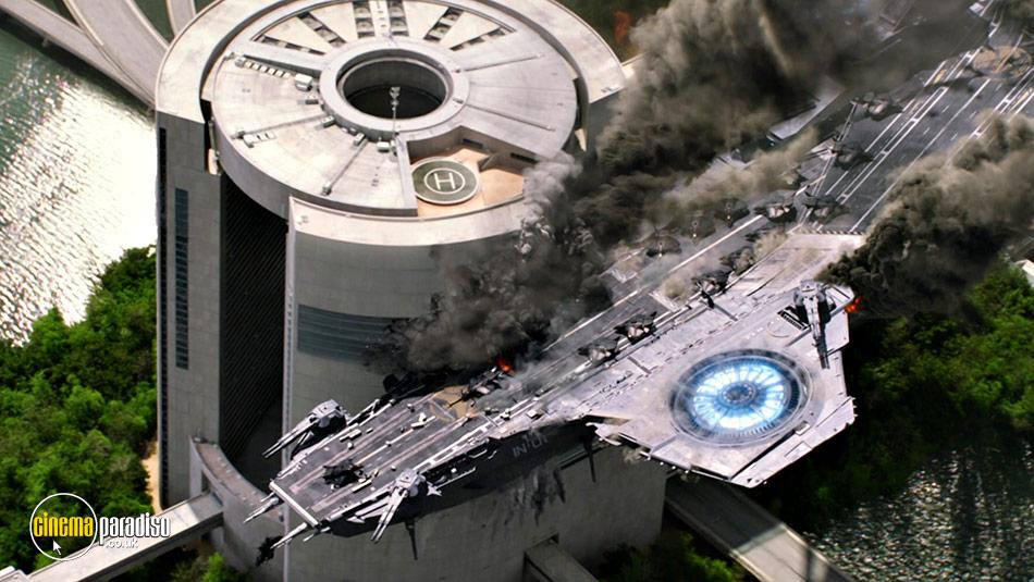 Agents of S.H.I.E.L.D.: Series 2 online DVD rental