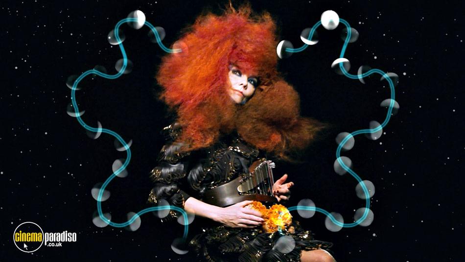 When Bjork Met Attenborough (aka Björk: When Björk Met Attenborough) online DVD rental
