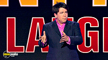 Still #6 from Michael McIntyre: Live and Laughing