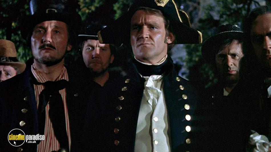 Captain Clegg online DVD rental