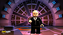 Still #1 from Lego DC Super Heroes: Justice League: Attack of the Legion of Doom!