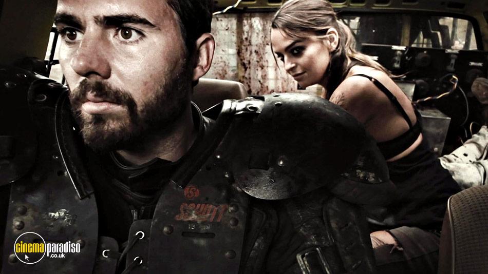 Wyrmwood: Road of the Dead online DVD rental
