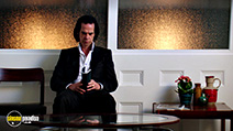 A still #27 from 20,000 Days on Earth with Nick Cave
