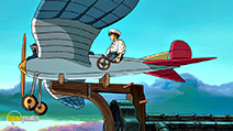 Still #1 from The Wind Rises