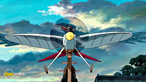 Still #2 from The Wind Rises