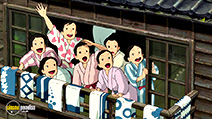 Still #4 from The Wind Rises