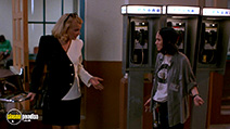 A still #24 from Night on Earth with Winona Ryder and Gena Rowlands