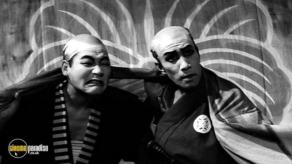 Pigs and Battleships / Stolen Desire (aka Buta to gunkan / Nusumareta yokujô) online DVD rental