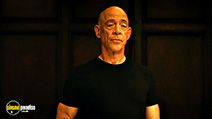 A still #26 from Whiplash with J.K. Simmons