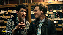 A still #45 from The Riot Club with Olly Alexander