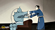 Still #6 from Full Metal Alchemist Brotherhood: Vol.1