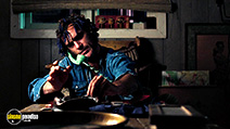 A still #46 from Inherent Vice with Joaquin Phoenix