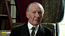 A still #13 from Mr. Holmes with Ian McKellen