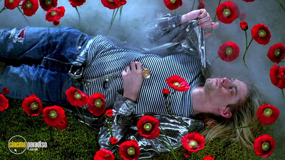 Kurt Cobain: Montage of Heck online DVD rental