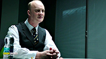 A still #4 from Spooks: The Greater Good with Tim McInnerny