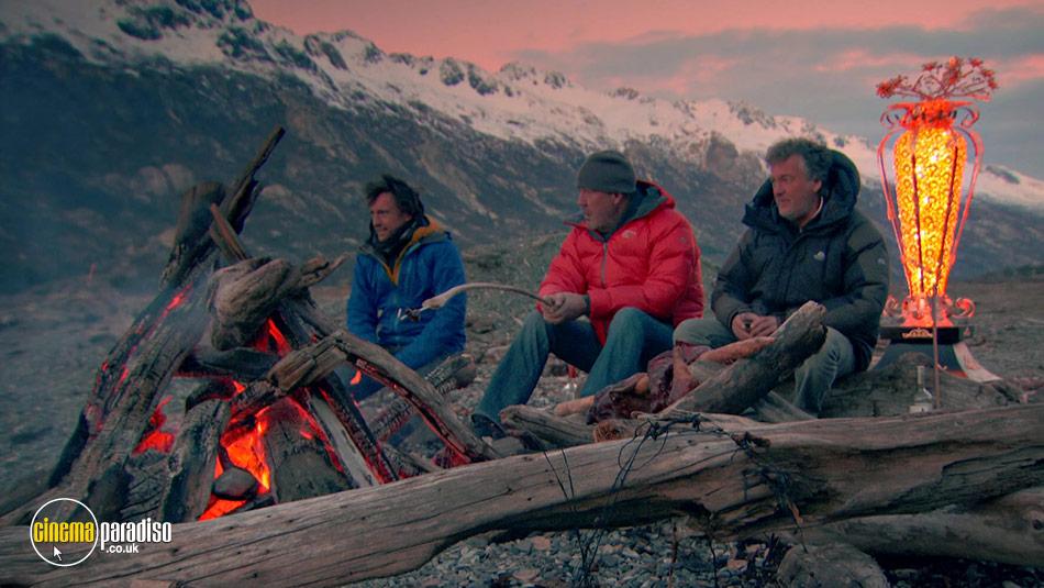 Top Gear: Patagonia Special online DVD rental
