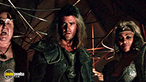 Still #6 from Mad Max 3: Beyond the Thunderdome