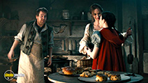 A still #33 from Into the Woods with James Corden and Emily Blunt
