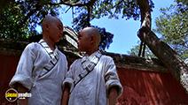 Still #4 from Tai-Chi Master